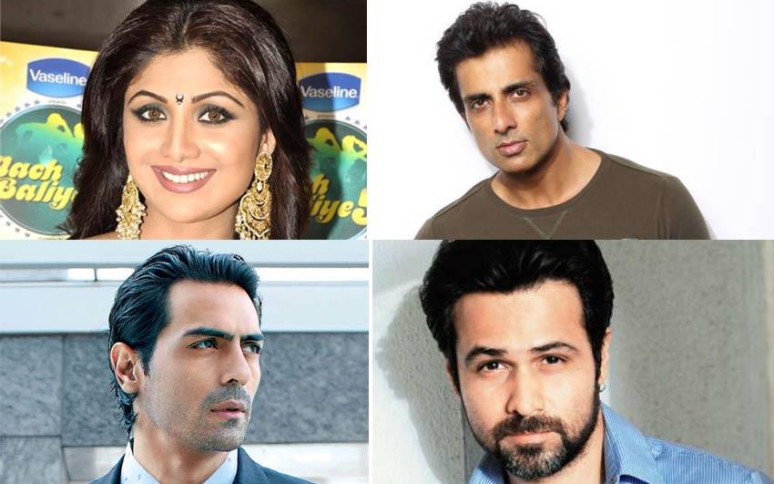 Teachers Day: Bollywood Celebrities recalls their School days