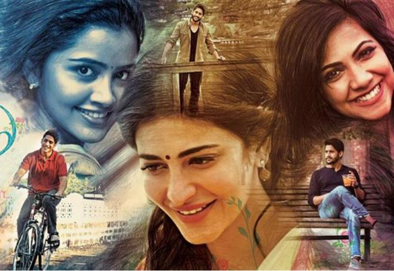 Premam USA Theatres List