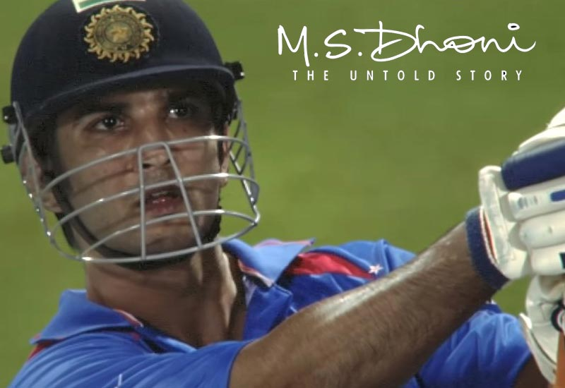dhoni movie review