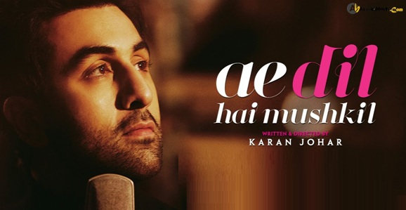 Ae Dil Hai Mushkil Review and Rating