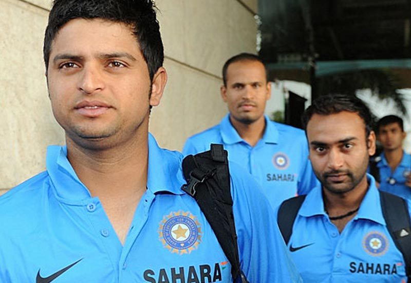 India Squad against New Zealand ODI series