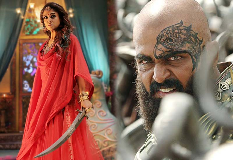 Kaashmora Audio Track list