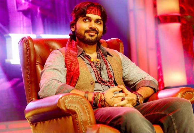 Kashmora Box Office Collection