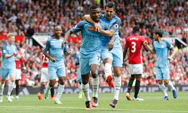 Manchester United vs Manchester City Live Streaming