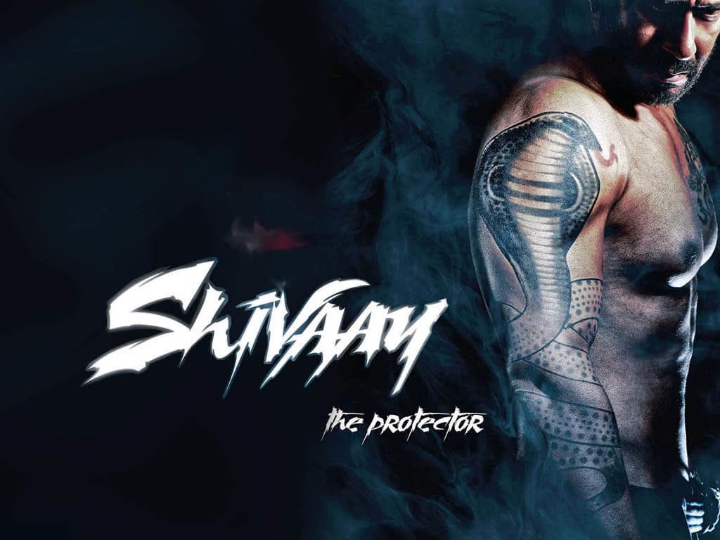 Shivaay Global Theatre List