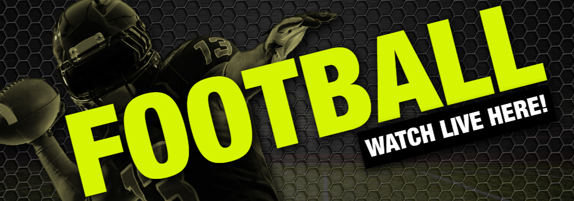 watch football live streaming