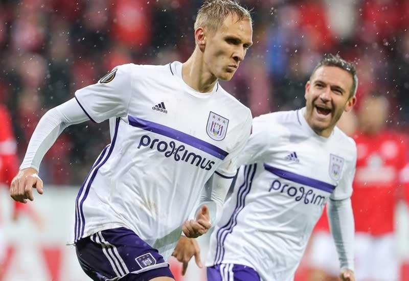 Anderlecht vs Mainz Live Streaming