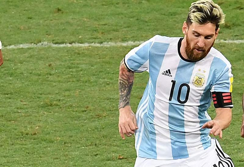 Argentina vs Colombia Live Streaming Starting 11 & Score WC Qualifier 2018