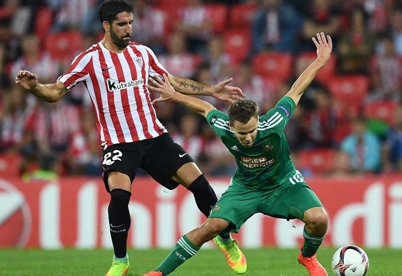 Athletic vs Genk Live Streaming Europa League