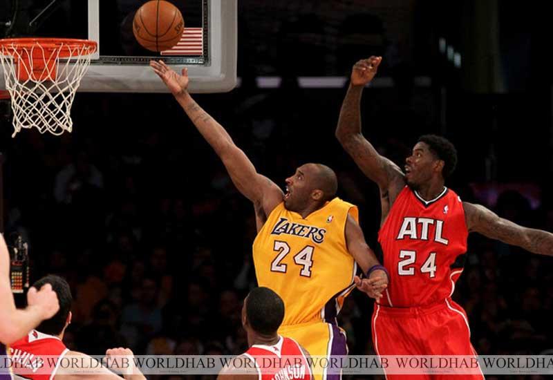 Atlanta Hawks vs Los Angeles Lakers Live Streaming info NBA 2016-17