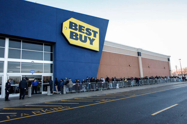 Black Friday Deals are out, High Discounts on Electronics