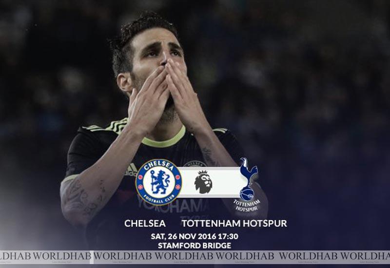 Chelsea vs Tottenham Hotspur Live Streaming, Starting 11 Final Score EPL