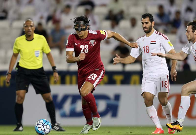 China vs Qatar Live Streaming, Starting 11 & Final Score WC Qualifier