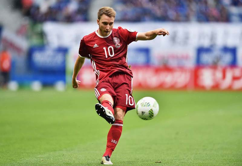 Denmark vs Kazakhstan Live Streaming, Starting 11 & Final Score FIFA World Cup qualifier 2018