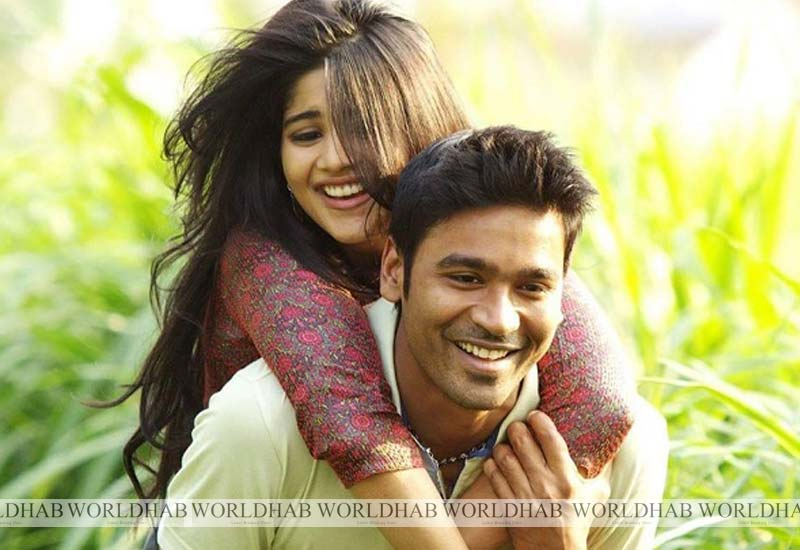 Dhanush-starrer Ennai Nokki Paayum Thota First Look Release Date