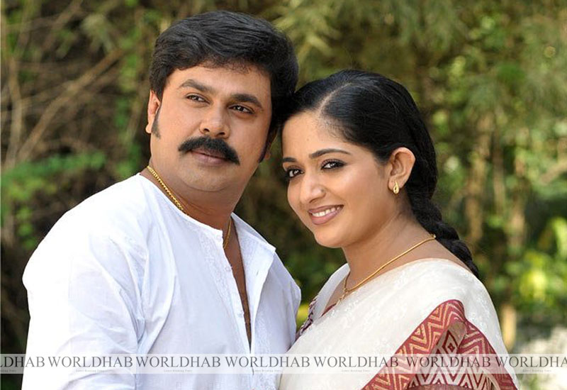 Dileep and Kavya Madhavan wedding in Kochi on November 25