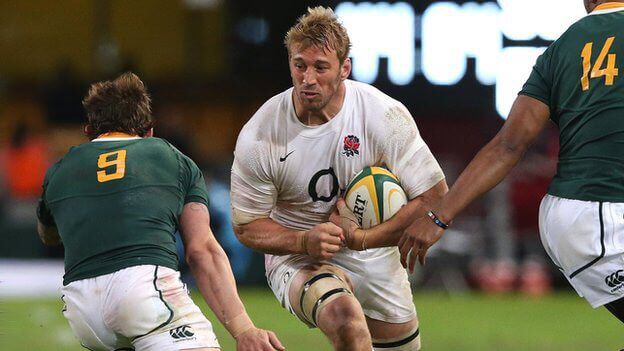 England vs South Africa Rugby Live Streaming