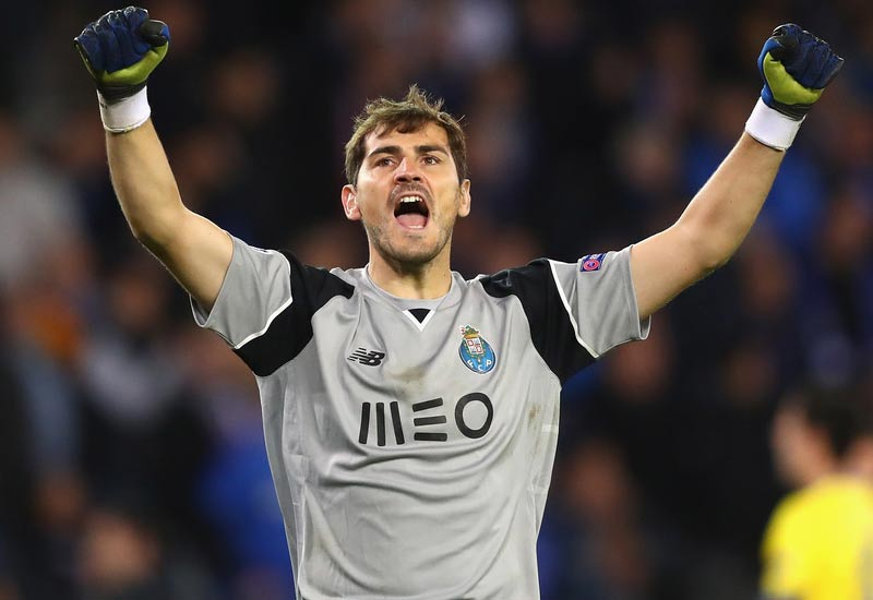 FC Porto vs Club Brugge