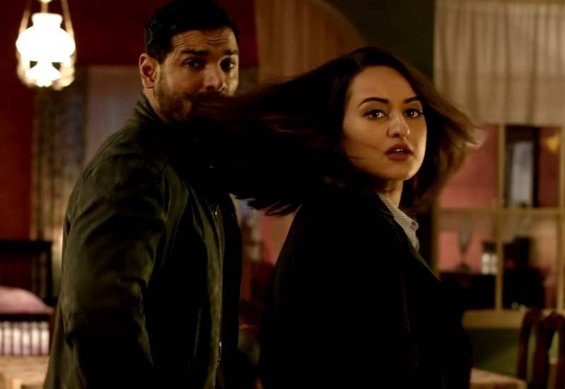 Force 2 Box Office Collection Crossing First Weekend with Decent Bags