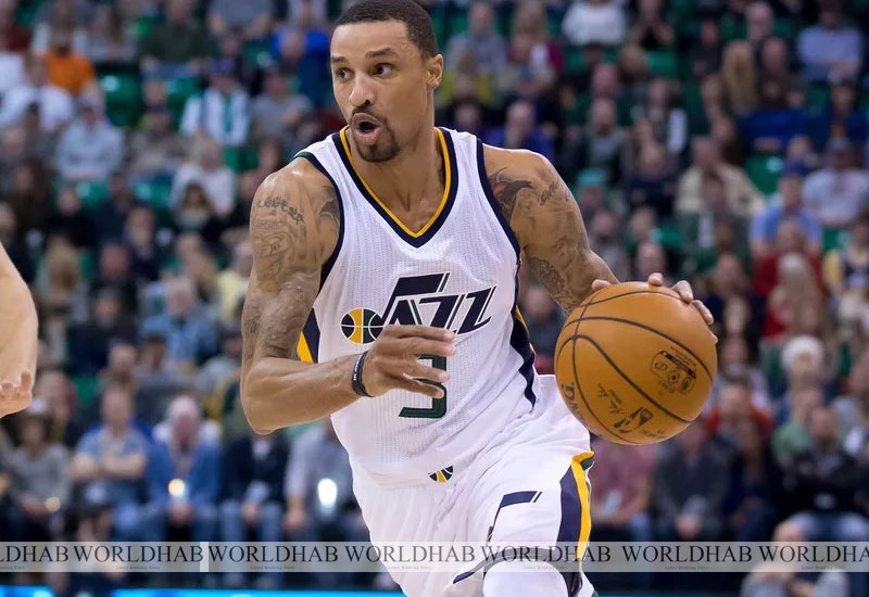 Houston Rockets vs Utah Jazz Live Streaming NBA 2016-17 Info.