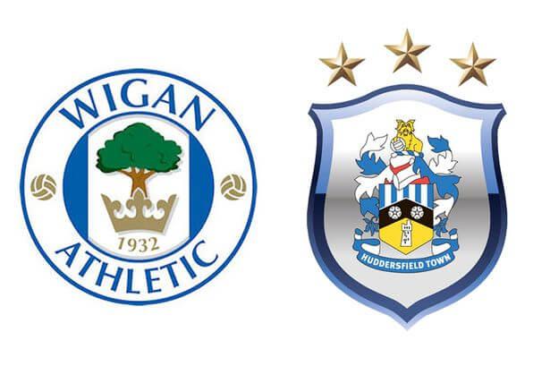 Huddersfield vs Wigan Athletic Live