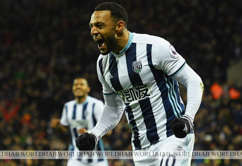 Hull City vs West Bromwich Albion Football Live Streaming Score Lineup EPL 2016-17