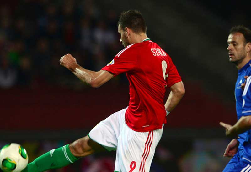 Hungary vs Andorra Live Streaming, Starting 11 & Final Score FIFA World Cup qualifier 2018