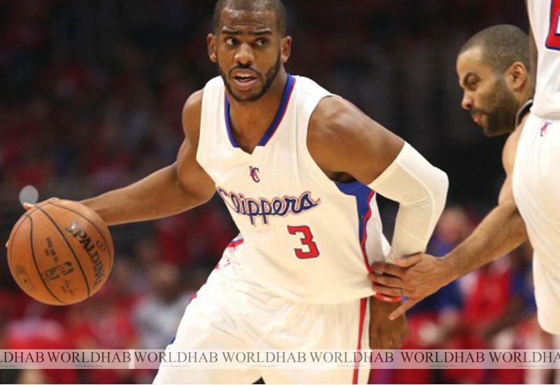 LA Clippers vs Brooklyn Nets Live Streaming NBA 2016-17 Info.