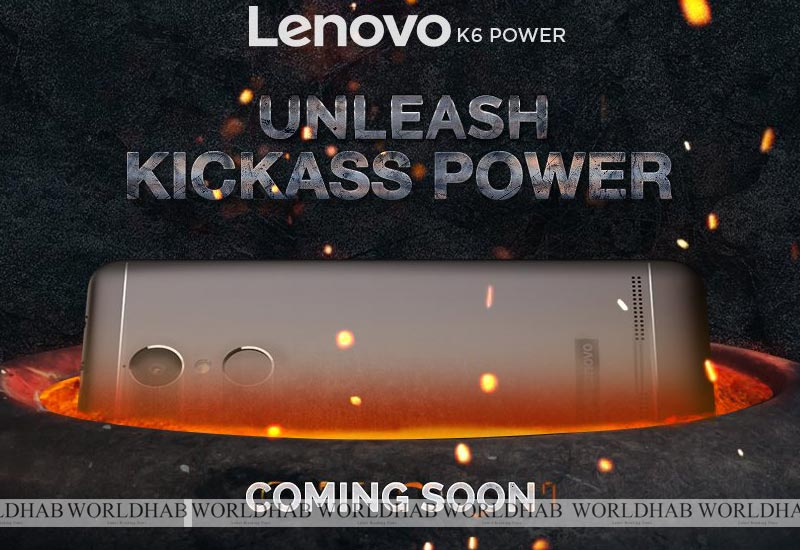 Lenovo K6 Power Release Date in India Check 4000mAh battery Featured Phone Specs