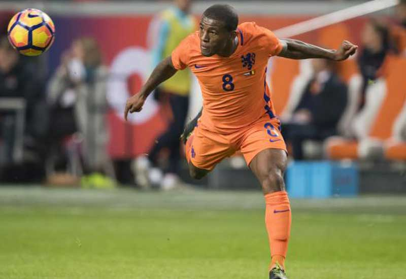 Luxembourg vs Netherlands Live Streaming, Starting 11 & Final Score FIFA World Cup qualifier 2018
