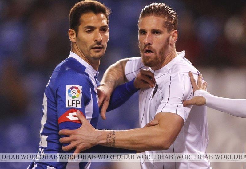 Malaga vs Deportivo La Coruna Football Live Streaming Score Lineup La Liga 2016-17