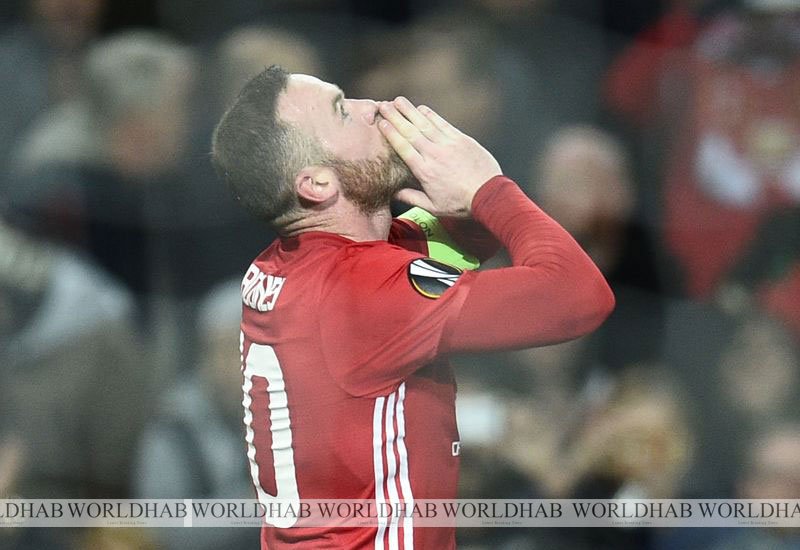 Manchester United vs Feyenoord Highlights Watch 4-0 winnings Goals of Europa League