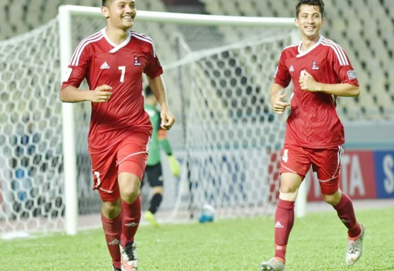 Nepal vs Macau Live Streaming, Starting 11 & Final Score AFC Solidarity Cup