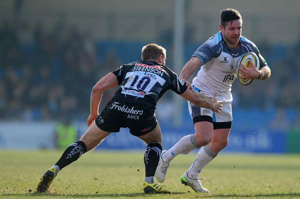 Newcastle Falcons vs Exeter Chiefs Rugby Live