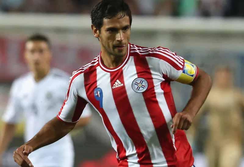 Paraguay vs Peru Live Streaming Score Update FIFA World Cup 2018 Qualifier