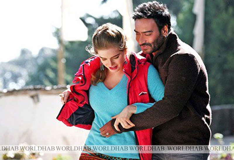 Shivaay Box Office Collection