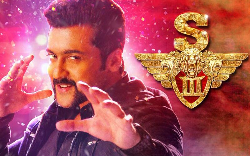 Singam 3 aka S3 Movie Track List OUT & Audio Songs Promo on YouTube