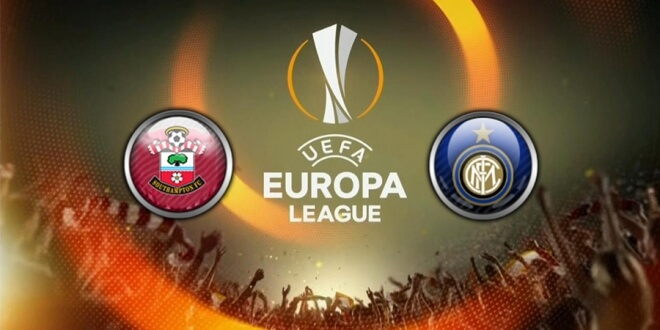 Europa League: Southampton vs Inter Milan Live Streaming, Score