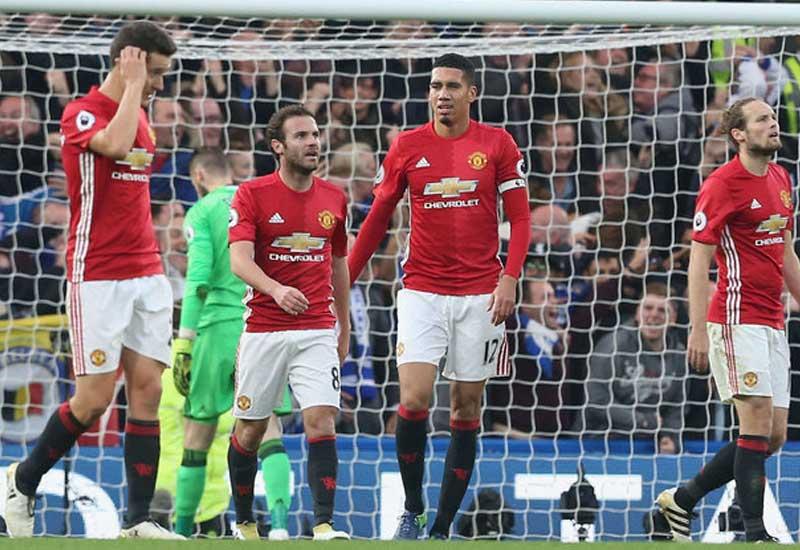 Swansea City vs Manchester United Live Streaming Premier League