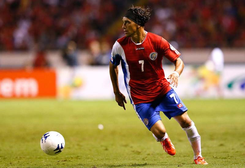 Trinidad and Tobago vs Costa Rica Live Streaming, Starting 11 & Final Score: FIFA World Cup qualifier 2018