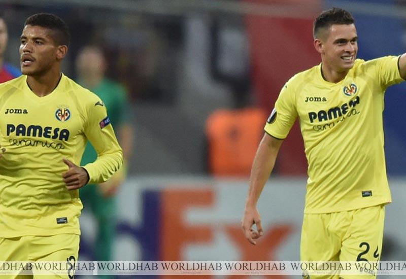 Villarreal vs Alaves Live Streaming La Liga Football info, lineup, Score