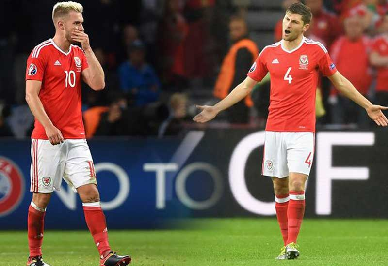 Wales vs Serbia Live Streaming, Starting 11 & Final Score FIFA World Cup qualifier 2018