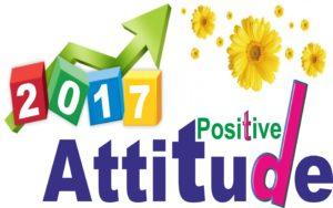 happy new year 2017 attitude image