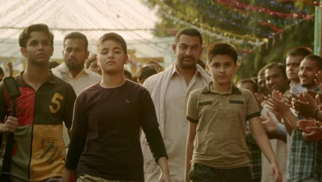 Dangal First Day Collections: 1st Friday Box Office, Sets Record