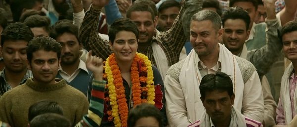 Aamir Dangal Review, Rating and Audience Response