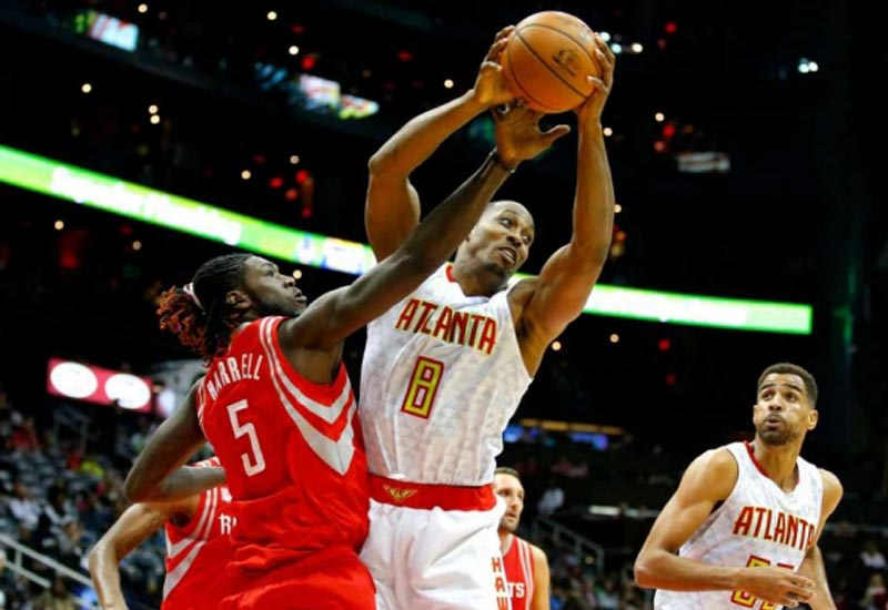 Atlanta Hawks vs Milwaukee Bucks Live Streaming NBA 2016-17 Info.
