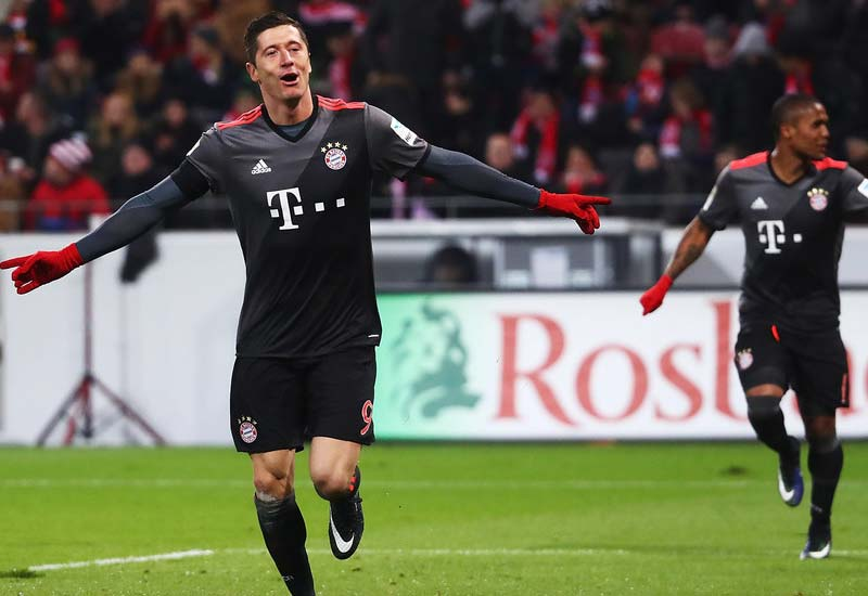 Atletico Madrid vs Bayern Munich Live Streaming, Live Score, Lineup