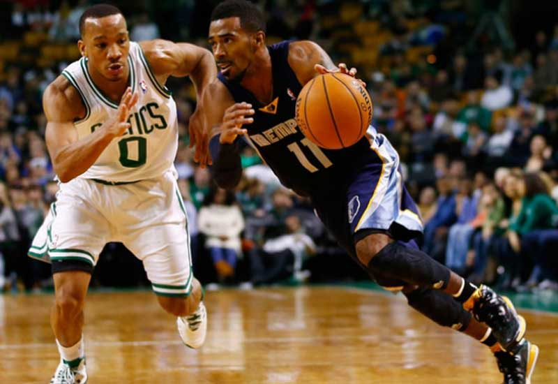 Boston Celtics vs Memphis Grizzlies Live Streaming, final score
