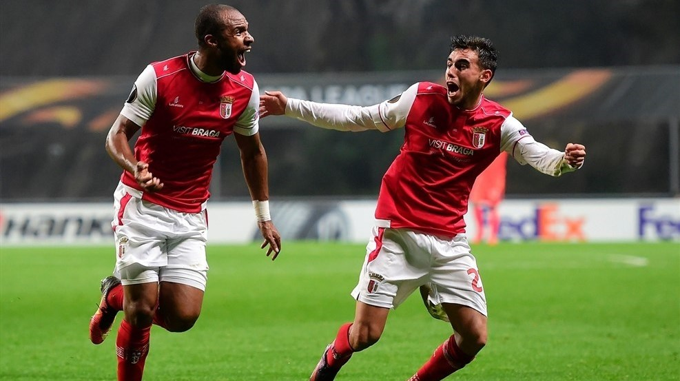 Braga vs Shakhtar Donetsk Live Streaming Europa League, Lineup, Final Score