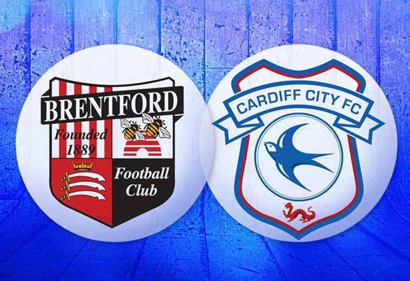 Brentford vs Cardiff City Live Streaming